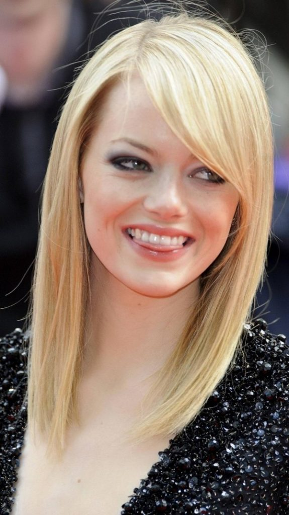 30 Most Dazzling Medium Length Hairstyles For Thin Hair Haircuts