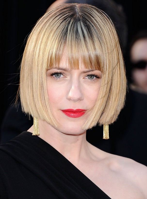 30 Most Hottest Straight Bob Haircuts For Women Haircuts