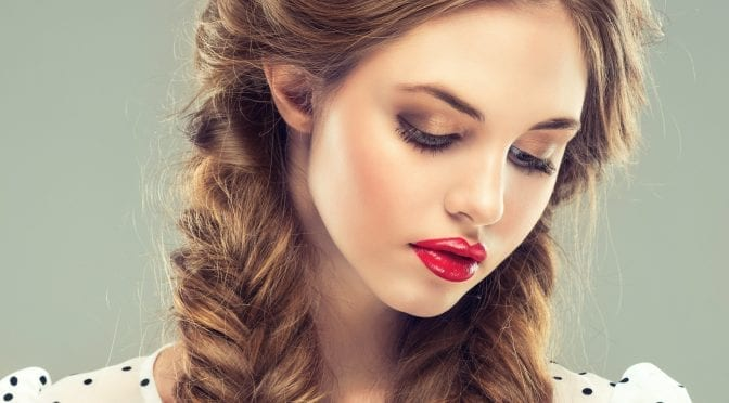 31 Cute and Elegant Braided Hairstyles for Women