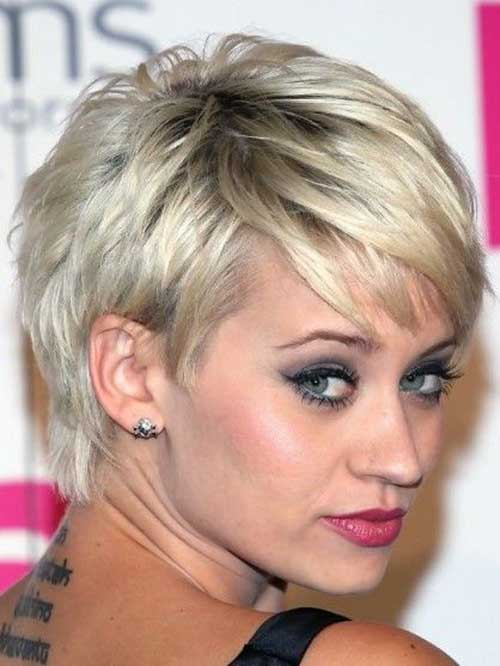 30 Short Hairstyles For Women Over 40 - Stay Young And ...