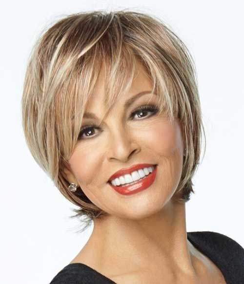 30 Short Hairstyles For Women Over 40 Stay Young And Beautiful