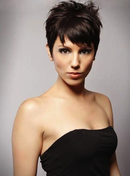 30 Edgy Short Hairstyles For Women Be Classy And Fabulous