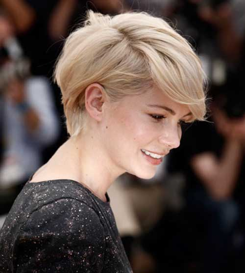 30 Most Attractive Short Hairstyles For Thin Hair Haircuts