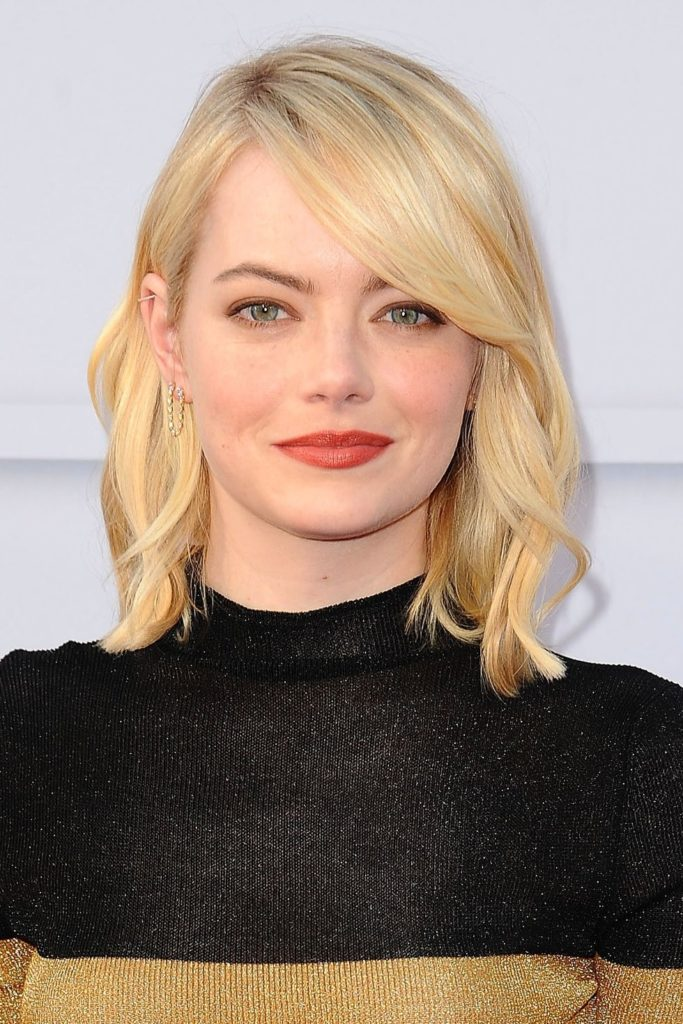 30 Lob Haircuts For Women Be Your Own Kind Of Beautiful Haircuts