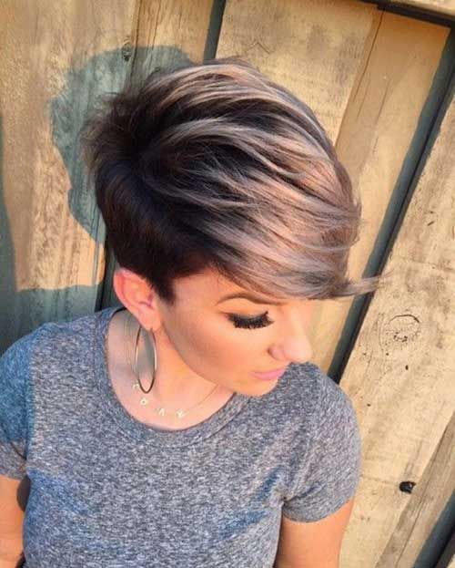 33 Fall Hairstyles For Short Hair Be A Trendsetter In This Fall