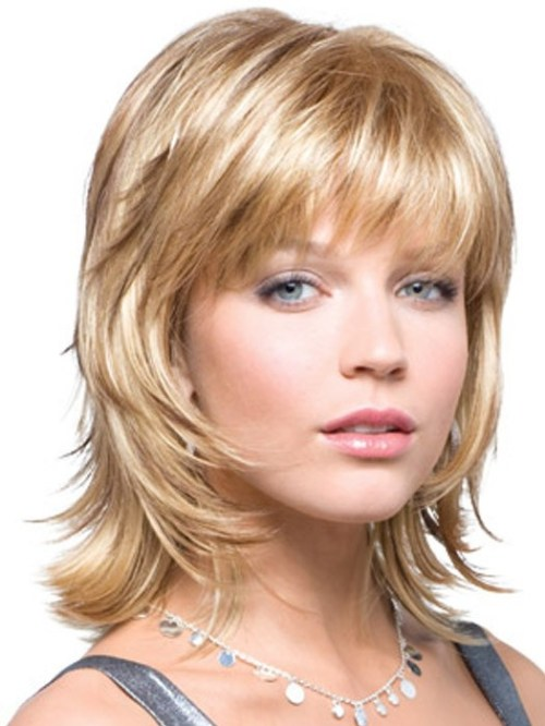 30 Shag Haircuts for Women - Go Sassy And Sultry - Haircuts & Hairstyles 2021