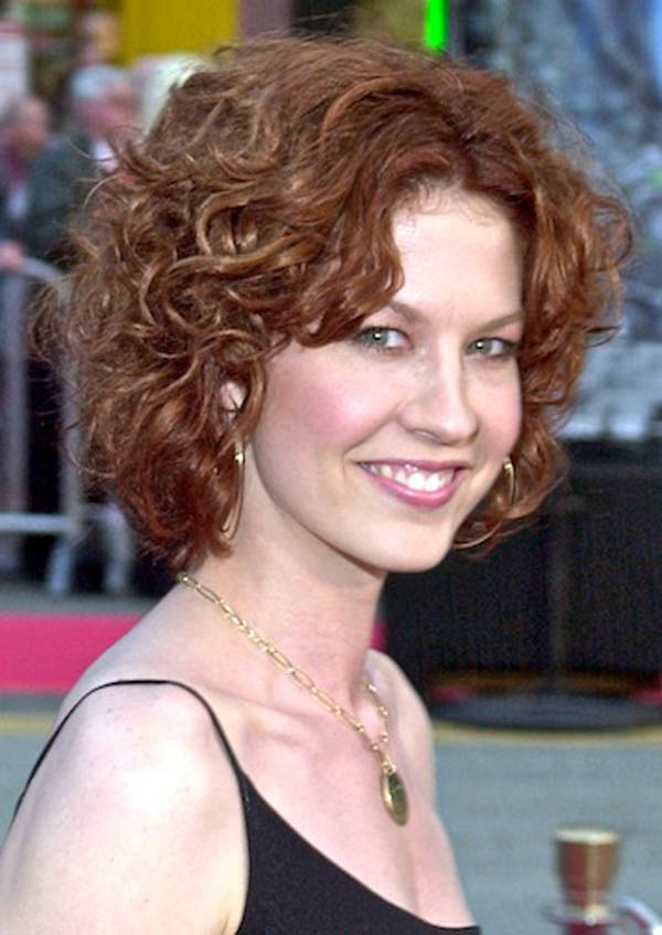 30 Curly Hairstyles For Women Over 50 Haircuts