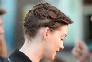 30 Updos for Short Hair To Make You Look Irresistible