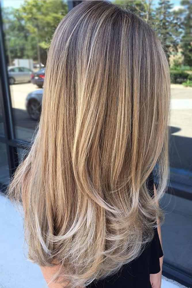 30 Cute Long Hairstyles For Women Be Stylish And Radiant