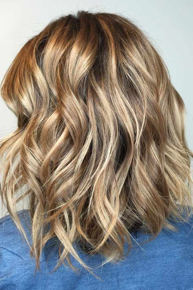 30 Light Brown Hair Color For Cool And Charming Look