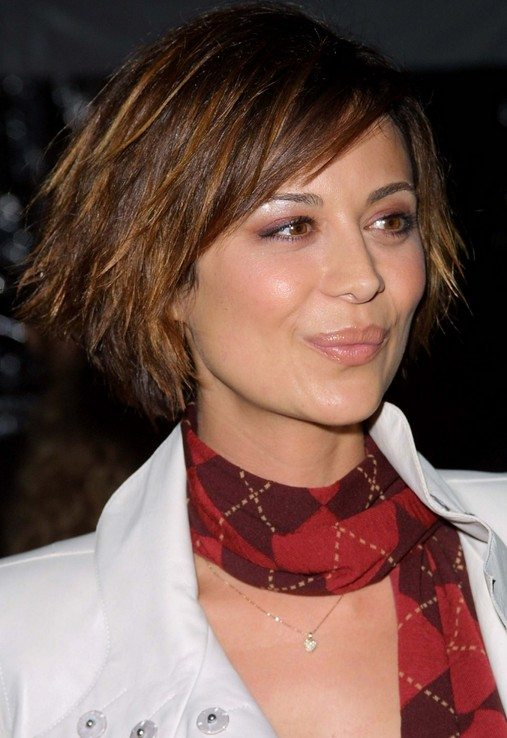 Funky Hairstyles for Short Hair