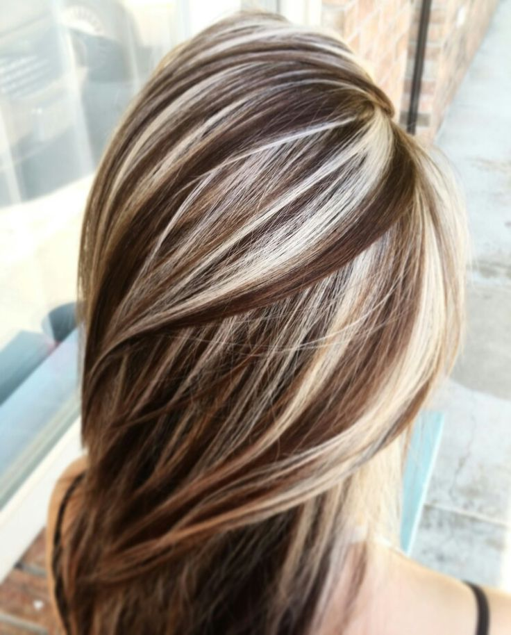 Chunky Highlights