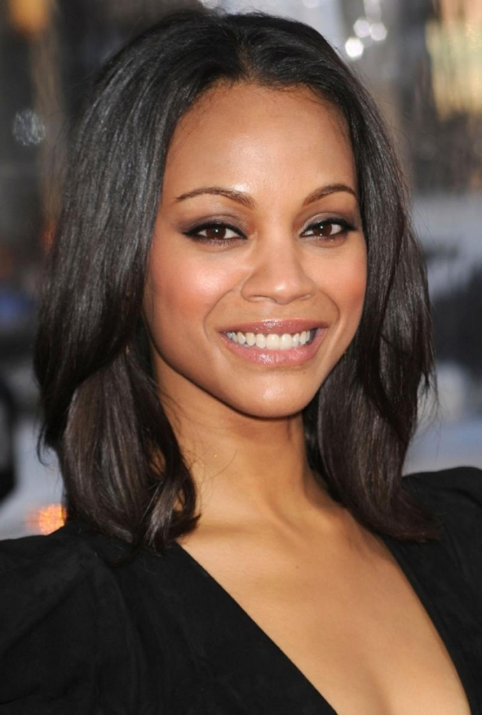 15 Black Hairstyles For Medium Length Hair Haircuts