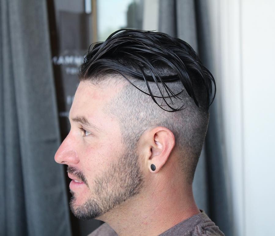 16 Undercut Hairstyles For Men To Look Swagger Haircuts