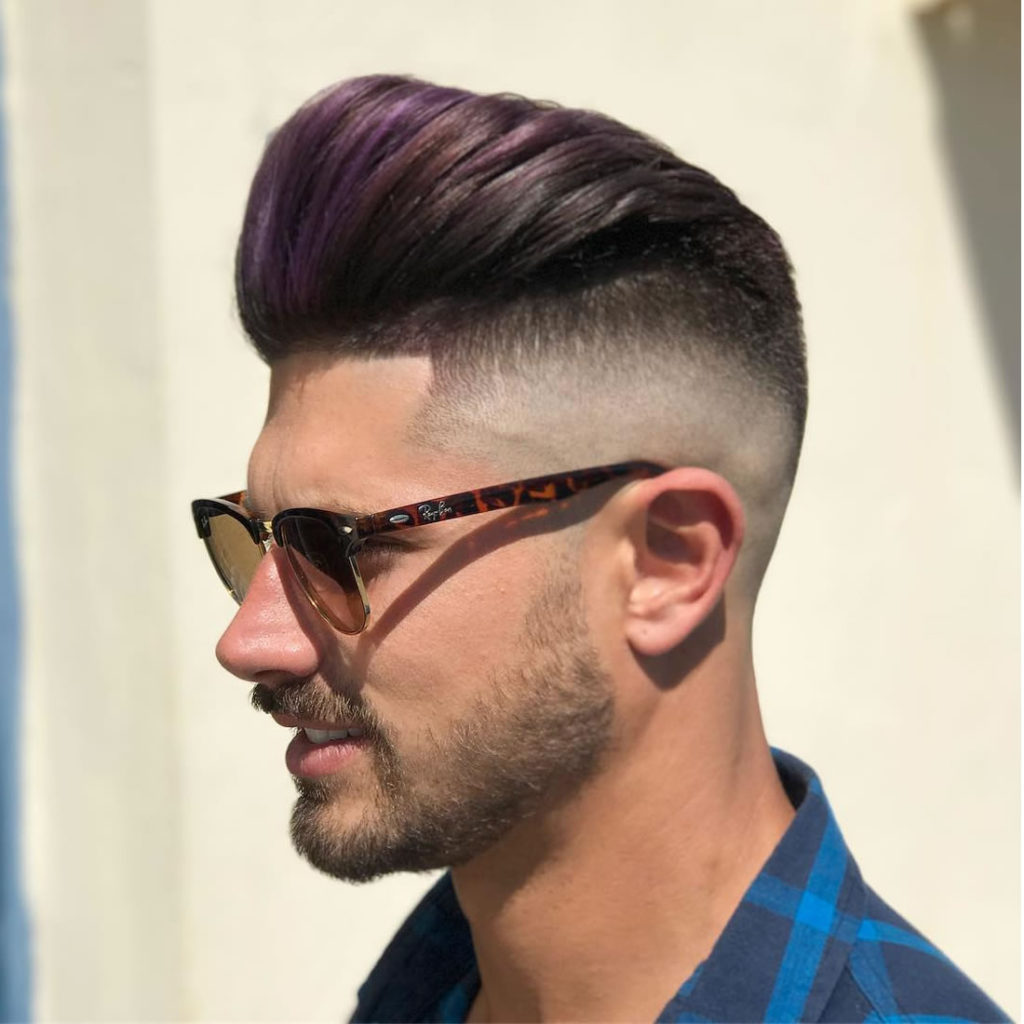 Men's Hairstyles for 2018