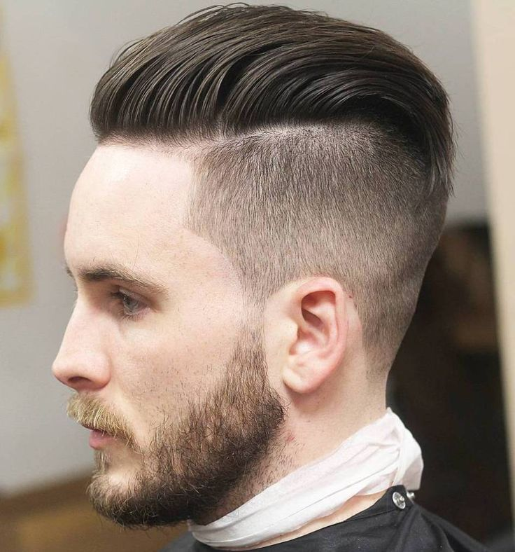 Medium Hairstyles for Men