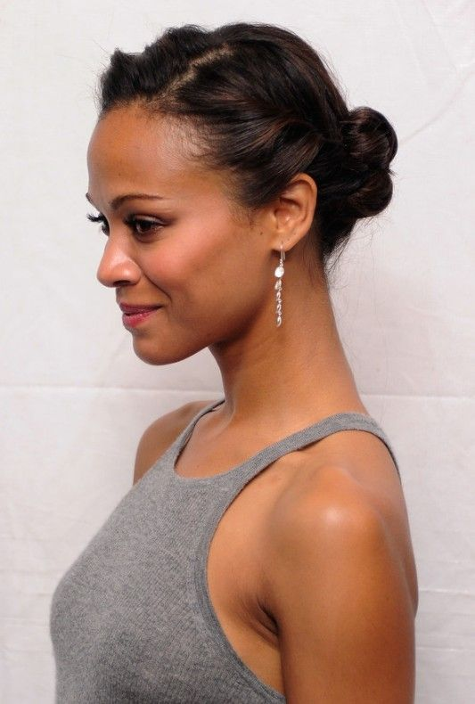 15 Black Hairstyles for Medium Length Hair - Haircuts ...