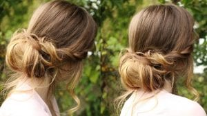 15 Summer Wedding Hairstyles For Women To Look Hot