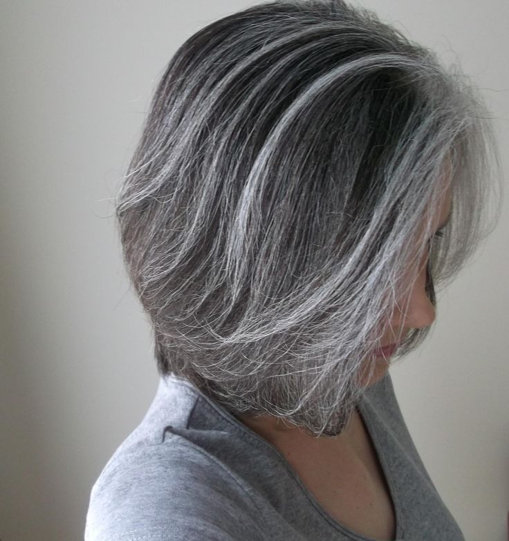 Grey Highlights