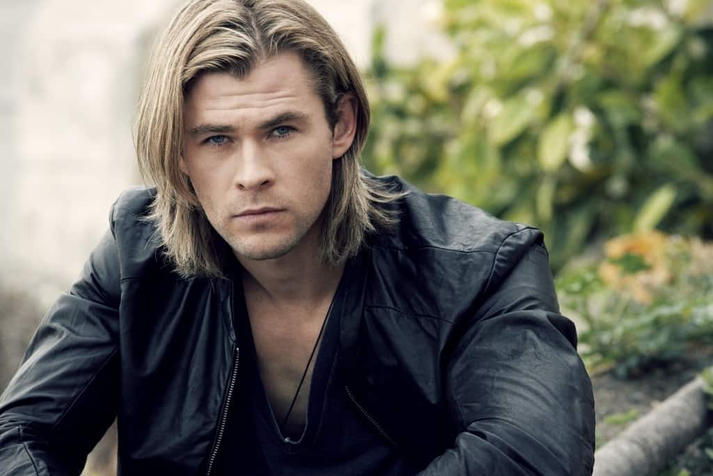 Cool Long Hair Haircuts For Guys 79