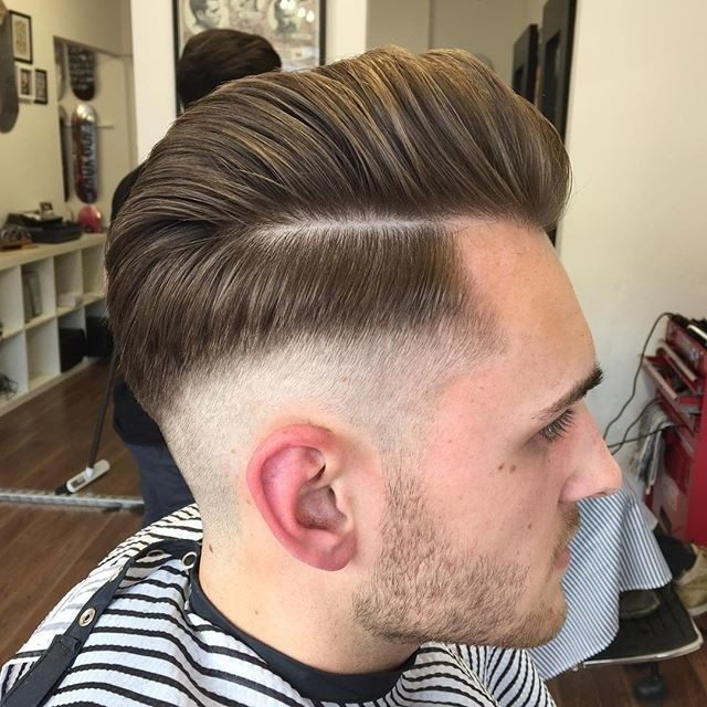 Uppercut Hairstyles