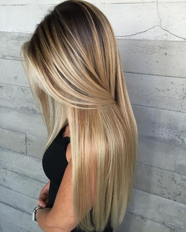 16 Ombre Hairstyles For Long Hair Look Awesome And Amazing