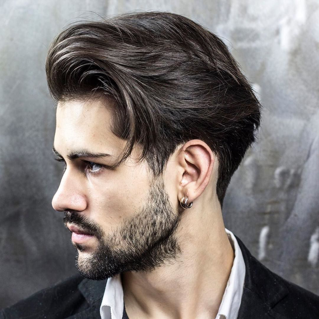 Sensational 15 Classic Hairstyles For Men Look Classy In And Out Haircuts Schematic Wiring Diagrams Phreekkolirunnerswayorg