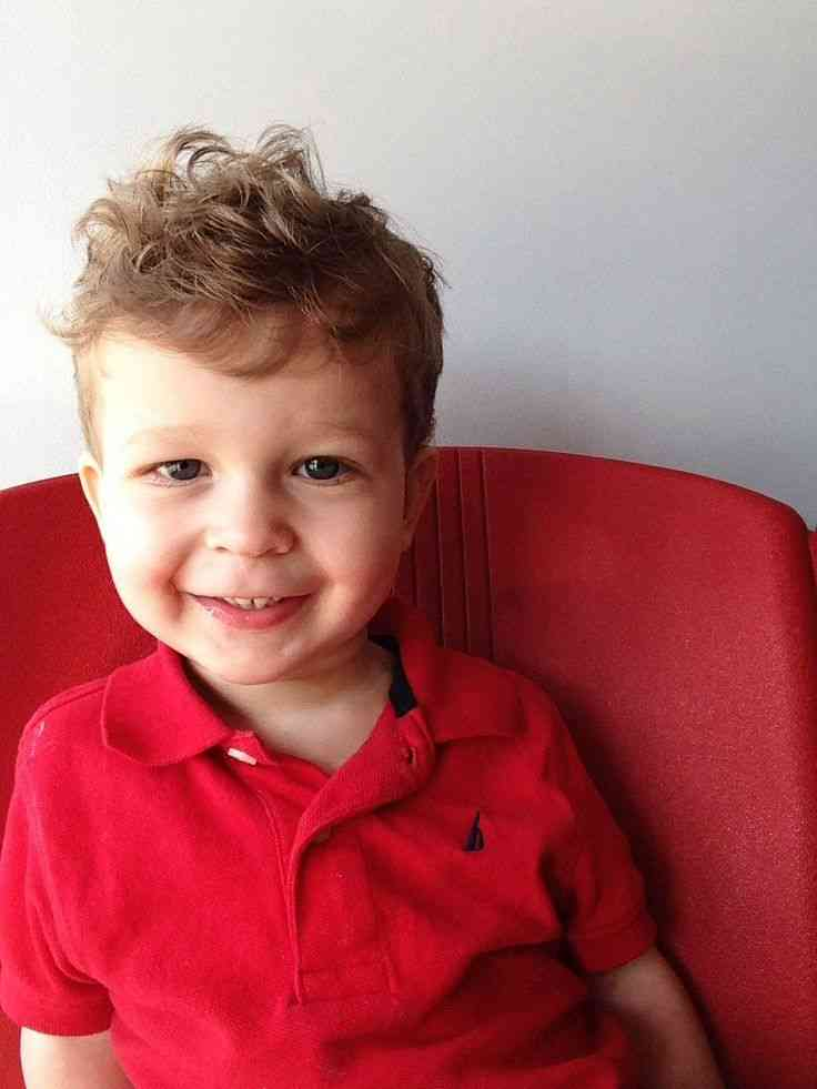 45 Toddler Boy Haircuts For Cute And Adorable Look Haircuts