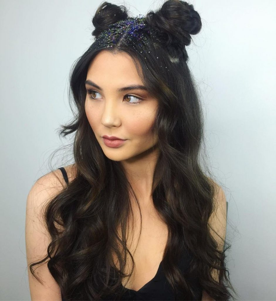 15 Most Rocking Party Hairstyles For Women - Haircuts ...