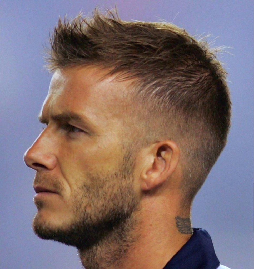 15 Hairstyles for Men with Thin Hair To Look Smart - Haircuts ...