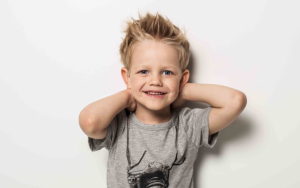 45 Toddler Boy Haircuts for Cute and Adorable Look