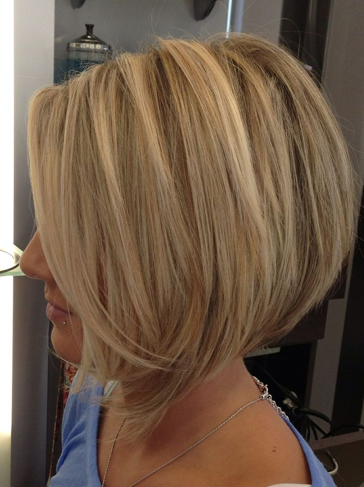 15 Angled Bob Hairstyles That Are Trending Right Now Haircuts