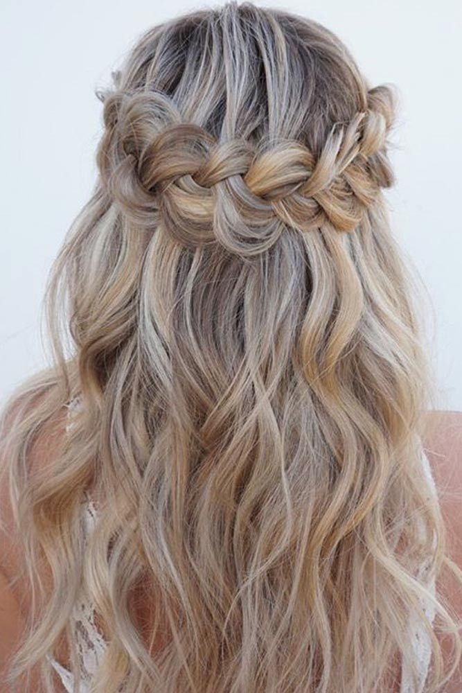 15 Most Rocking Party Hairstyles For Women - Haircuts & Hairstyles 2020