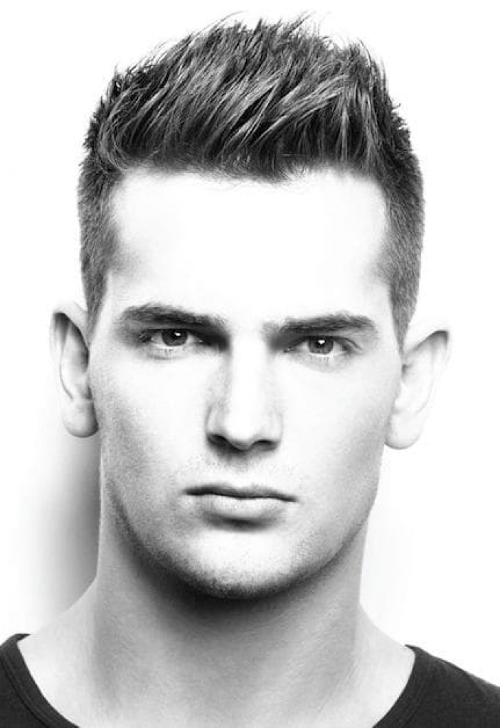 40 Cool And Classy Spiky Hairstyles For Men Haircuts Hairstyles 2019