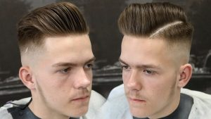 16 Most Impressive Pompadour Hairstyles For Men