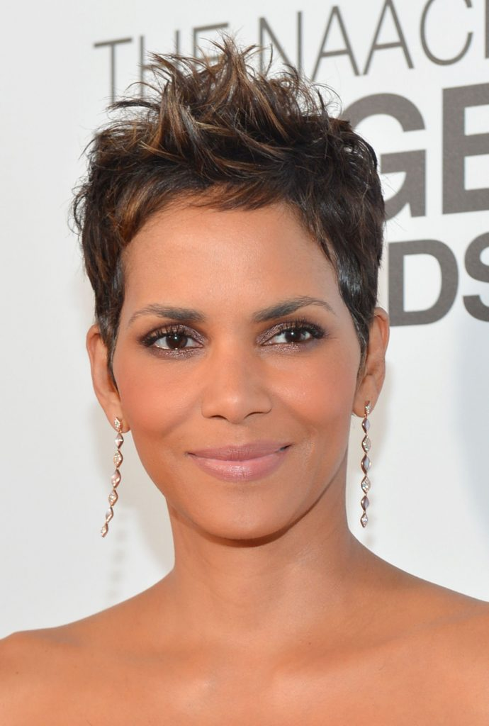 18 Stunning Short Hairstyles For Black Women Haircuts