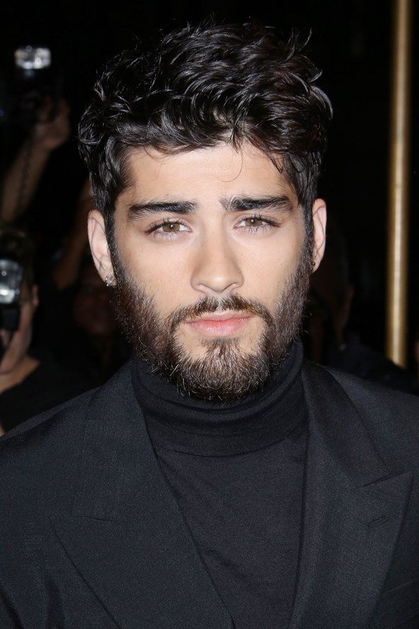 20 Of The Most Coolest Zayn Malik Hairstyles - Haircuts ...