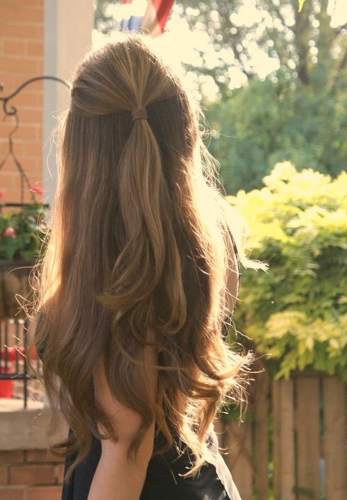30 Exclusive Womens Hairstyle With Long Hair Haircuts