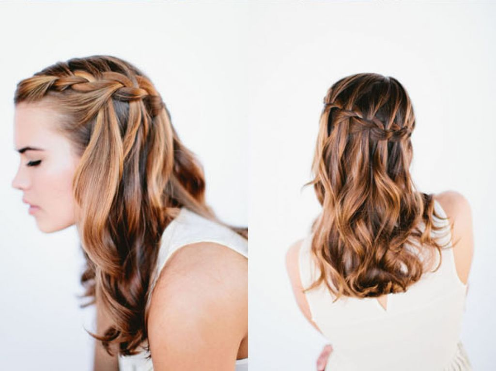 Style Long Braid Hairstyles Black Hair Model Ideas Of 5 Pretty Good