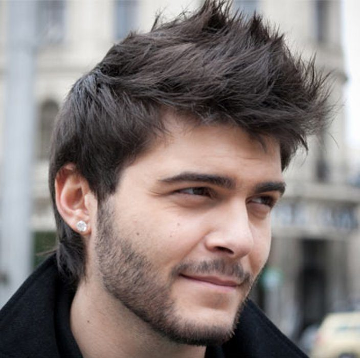 40 Cool And Classy Spiky Hairstyles For Men - Haircuts ...