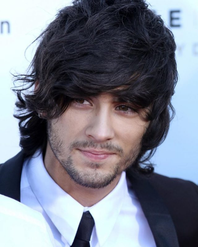 20 Of The Most Coolest Zayn Malik Hairstyles Haircuts Hairstyles