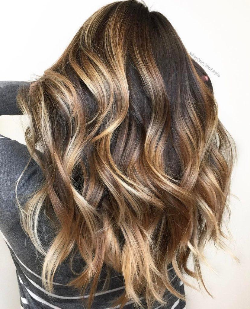 Long Hairstyles and Haircuts