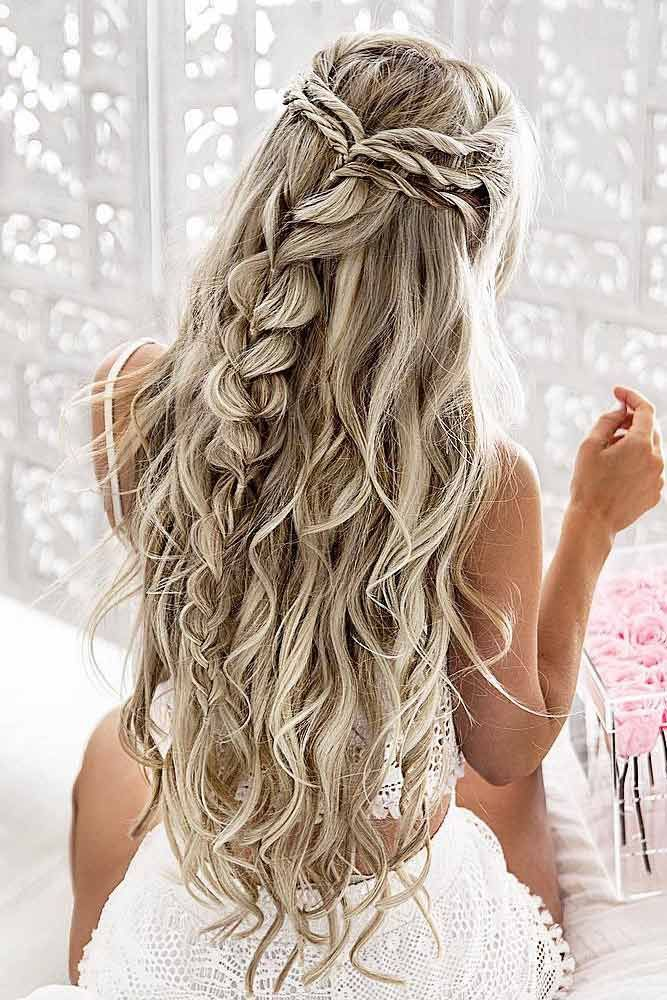Long Hairstyles And Haircuts 60 Marvelous Styles Of Long Hair