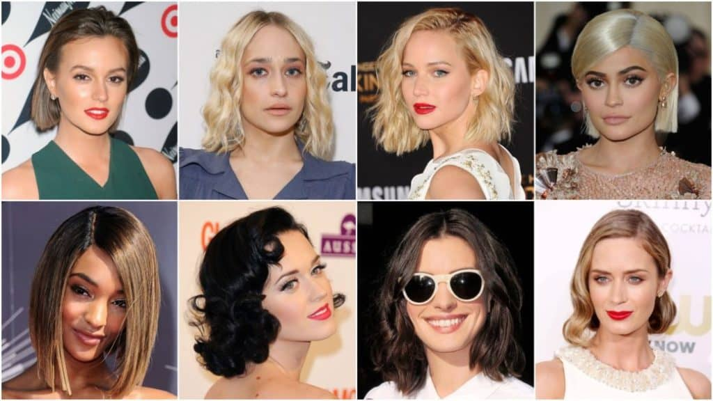 Modern Bob Hairstyles – 23 Bob Haircuts to Glam Your Look