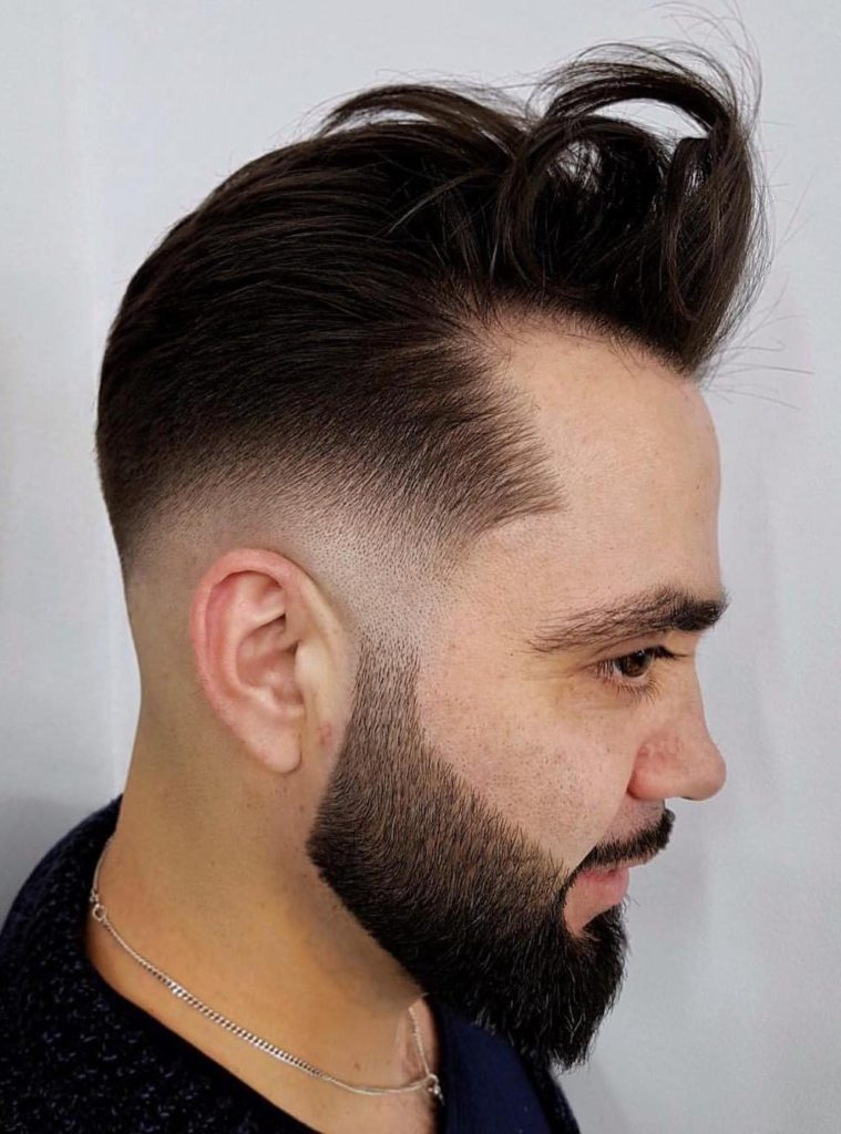 20 Men\'s Hair Color Ideas for Charismatic Look - Haircuts ...