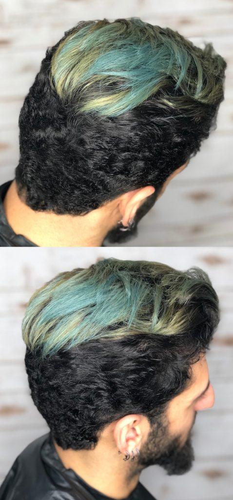 Pulp Riot Smoke Hair Color