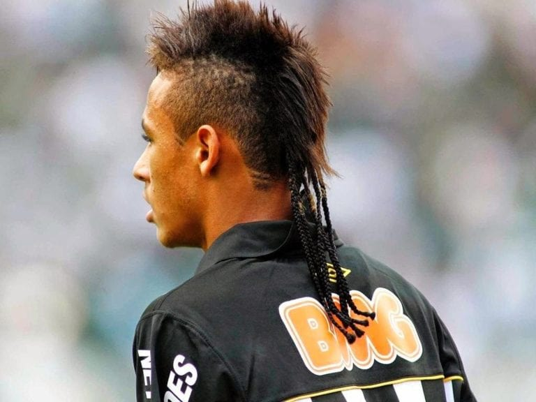 22 Popular and Trendy Neymar Haircut Inspirations ...
