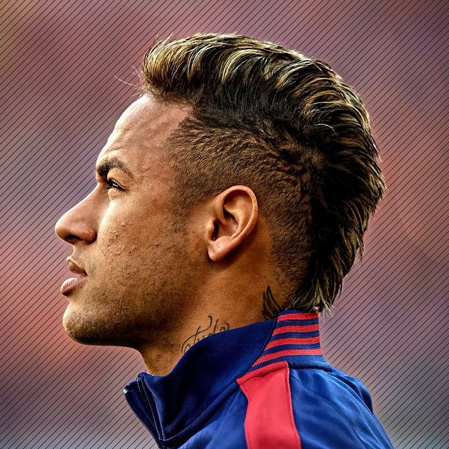 22 Popular And Trendy Neymar Haircut Inspirations