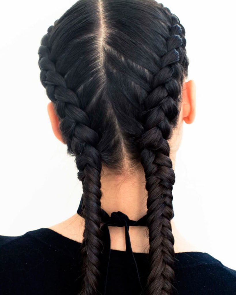 21 French Braid Hairstyles All You Need To Know About French