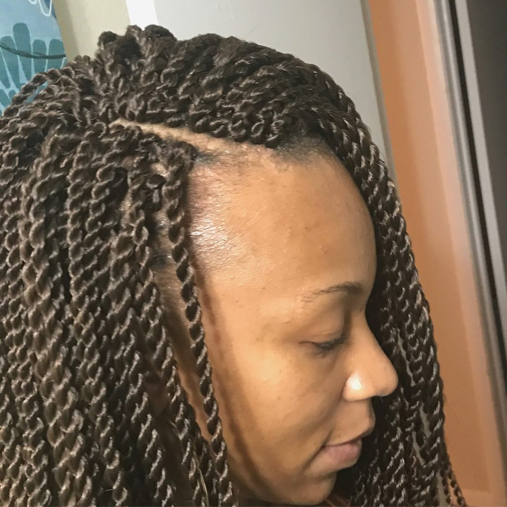 Braid Hairstyles: 21 Crochet Braids Hairstyles For Dazzling Look